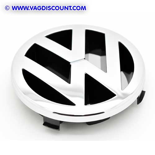 Sigle VW Golf 5 GT Passat Tiguan 150mm