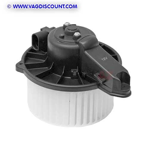 Avant 4b 4b1820021b Ventilateur moteur//ventilateur moteur//chauffage//Intérieur-audi a6